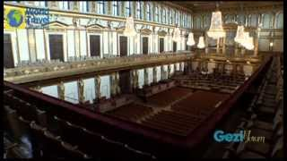 World Travel Channel - GeziYorum Programı: Viyana Gezisi 1. Bölüm