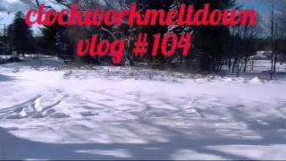 Vlog #104 I won Powerball !!!!
