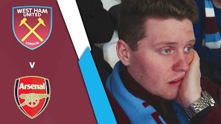 West Ham VS Arsenal