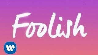 Thumbnail for Blonde ft. Ryan Ashley — Foolish