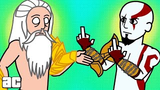 God of War ENTIRE Story in 3 minutes! (God of War Animation) full download video download mp3 download music download