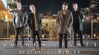 Download Lagu Best of 2017 Medley | Anthem Lights Mashup (Shape of You, That's What I Like, & more) Mp3