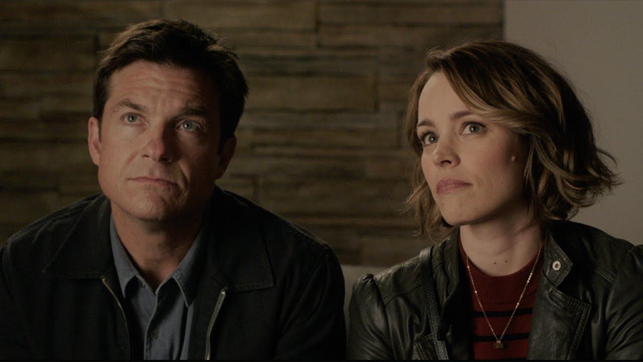 Watch Jason Bateman & Rachel McAdams in Action-Comedy Murder-Mystery 'Game Night' (Clip) with Jeffrey Wright