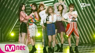 Video [(G)I-DLE - LATATA] Debut Stage | M COUNTDOWN 20180503 EP.569 MP3, 3GP, MP4, WEBM, AVI, FLV Mei 2018