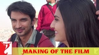 Nonton Making Of The Film - Shuddh Desi Romance | Part 1 | Sushant Singh Rajput | Parineeti Chopra | Vaani Film Subtitle Indonesia Streaming Movie Download