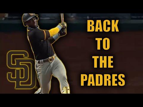 Jurickson Profar Resigns with the San Diego Padres