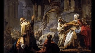 The Land of Canaan - The Nation of Israel - King David - King Josiah - Chapter 5