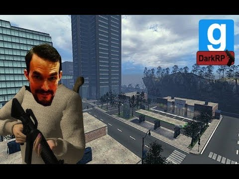Garrys Mod DarkRP - Paul Schlepper  Live Stream Deutsch German