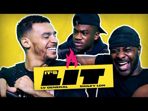 """IT'S LIT: FEAT TY LOGAN - """"My Barbers Been Fired"""""""