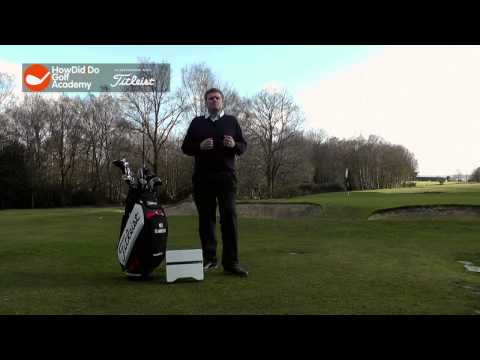 Welcome to The HDiD Golf Academy in association with Titleist