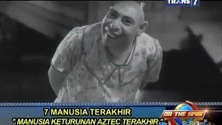 Video On The Spot - 7 Manusia Terakhir MP3, 3GP, MP4, WEBM, AVI, FLV Oktober 2017
