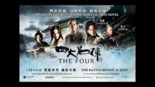 Nonton The Four              Liu Yi Fei 2012 Film Subtitle Indonesia Streaming Movie Download