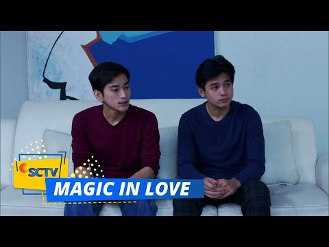 Fix! Jo dan Ken Pilih Jadi Manusia | Magic In Love - Episode 15