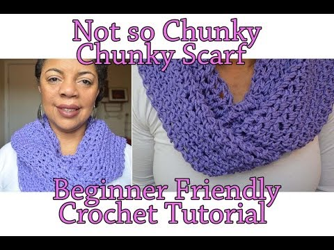 Easy Mistake Stitch Scarf | The Purl Bee