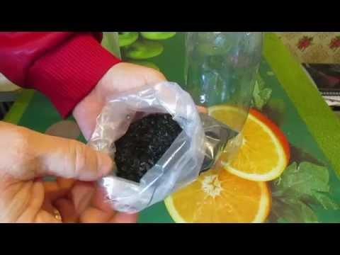 Очистка самогона в домашних условиях желатином