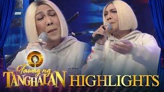 Video Tawag ng Tanghalan: Vice Ganda acts as a sales lady MP3, 3GP, MP4, WEBM, AVI, FLV September 2018