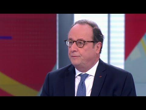 Les 4 vérités - François Hollande
