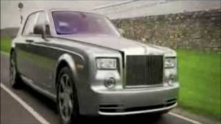 Rolls Royce Phantom Facelift 2009