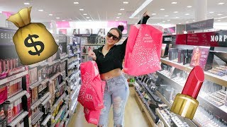 $2,000 DRUGSTORE SHOPPING SPREE WITH MY SUBSCRIBERS! by Jaclyn Hill