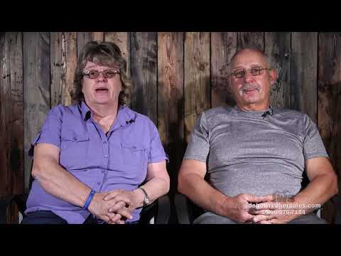 Dale & Connie – Dale's Rescue Towing – Grangeville, Idaho