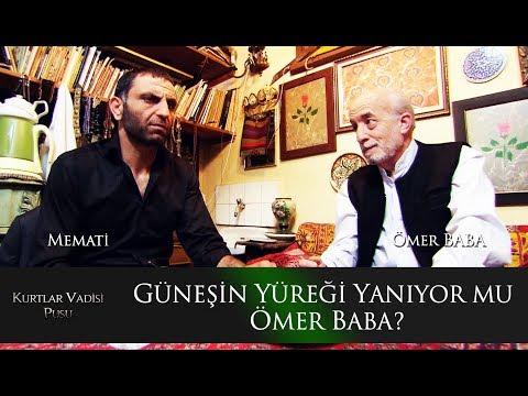 Video Güneşin yüreği yanıyor mu Ömer Baba! download in MP3, 3GP, MP4, WEBM, AVI, FLV January 2017
