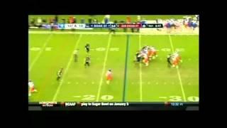 Tyler Shoemaker vs SDSU (2011) vs SDSU (2011)