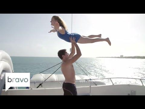 Below Deck: Bruno Duarte Gets Burned (Season 5, Episode 13)   Bravo