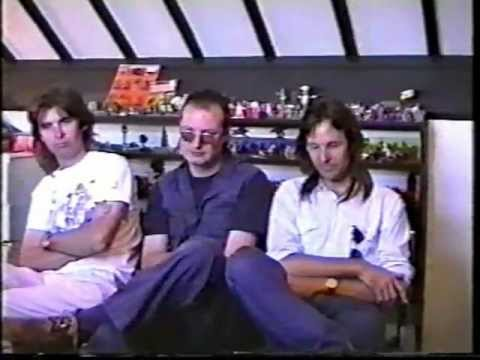 XTC - An exclusive interview between XTC and Paul Wilde recorded in Swindon on Saturday 12th August 1989. © 1989 Paul Wilde All rights reserved to the legitimate o...