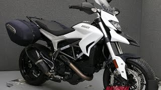 8. 2013  DUCATI  HYPERSTRADA W/ABS & DTC  - National Powersports Distributors