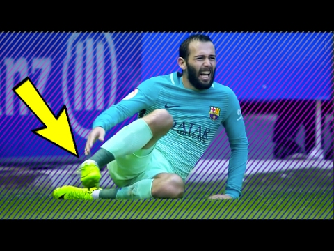 Video Top 10 Broken Leg & Ankle Injuries in Football History HD download in MP3, 3GP, MP4, WEBM, AVI, FLV January 2017
