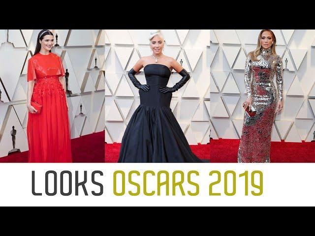 Oscar 2019: MELHORES e PIORES looks - Luisa Accorsi