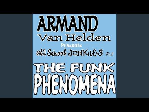 The Funk Phenomena (Radio Edit)