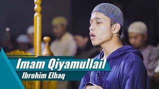 Video Imam Sholat Qiyamullail | Ibrohim Elhaq | Surat Al Fatihah & Surat Yusuf 1-37 MP3, 3GP, MP4, WEBM, AVI, FLV Maret 2019