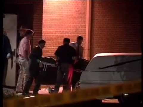 Robert Riggs Reports Luby's Cafeteria Mass Shooting Oct 16, 1991 Killeen, Texas