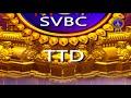 Srivari Sahasradeepalankarana Seva   19-07-18   SVBC TTD - Video