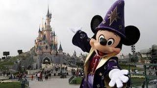 Noel 2015    Disneyland Paris   Vid  O Officielle M  Dia   Xmas Season Disneyland Paris 2015