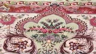 Antique Carpet Restoration - Rug Repair - Carpet Repair - Persian Carpet