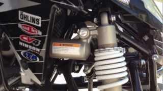 8. Suzuki LTR 450