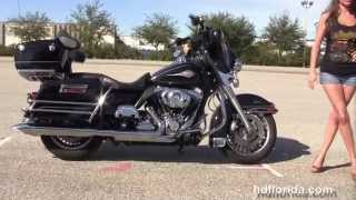 2. Used 2012 Harley Davidson Electra Glide Classic Motorcycles for sale