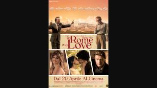 Nonton To Rome With Love Colonna Sonora  Soundtrack  Film Subtitle Indonesia Streaming Movie Download
