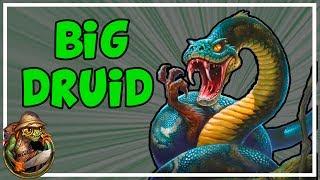 Galera, recentemente o Xixo conseguiu alcançar o Top #3 do legend, e o baralho utilizado é extremamente diferente, é o Big...