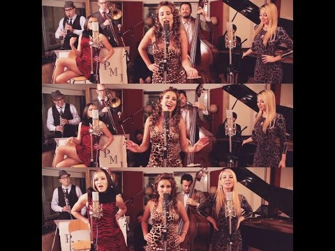 Video Haley Reinhart, Casey Abrams & Postmodern Jukebox
