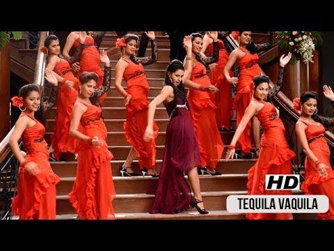 Tequila Vaquila Full Song   Samrat & Co.   Shakti Mohan, Ganesh Acharya, Rajeev Khandelwal