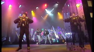 TOPPOP: Shanice Wilson - (Baby Tell Me) Can You Dance