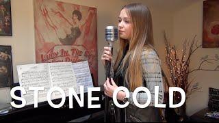 Video Stone Cold - Demi Lovato - Connie Talbot Cover MP3, 3GP, MP4, WEBM, AVI, FLV Maret 2018