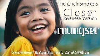 Soundcloud : https://goo.gl/8S0psz Reverbnation : https://goo.gl/3rIjMQ Kali ini Gamelawan bersama Aymars dan ZamCreative berkolaborasi dalam karya cover ...