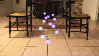 The Pendulum Effect Is Kind Of Cool