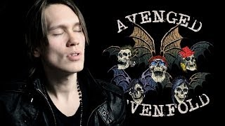 AVENGED SEVENFOLD - SEIZE THE DAY (Cover)