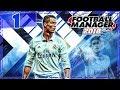 Football Manager 2018 1 El Real Madrid Tiene Nuevo Entr