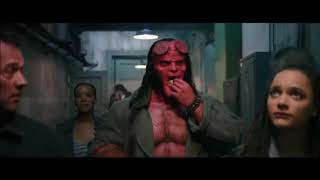 HELLBOY Trailer (2019) Subtitle Indonesia